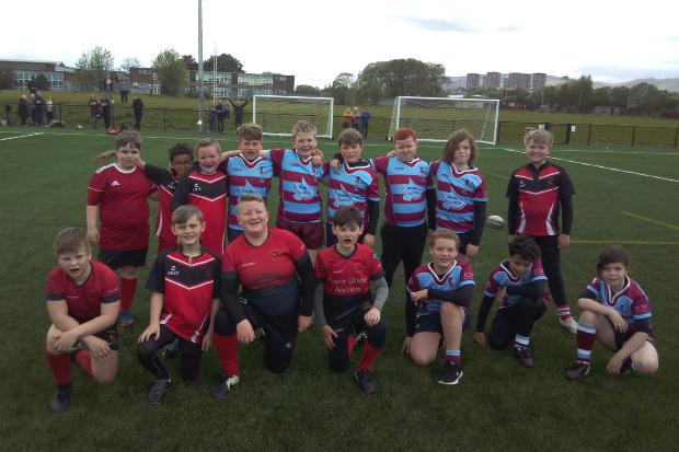 The ever-expanding Titans youngsters will be hosting their Come and Try session next week