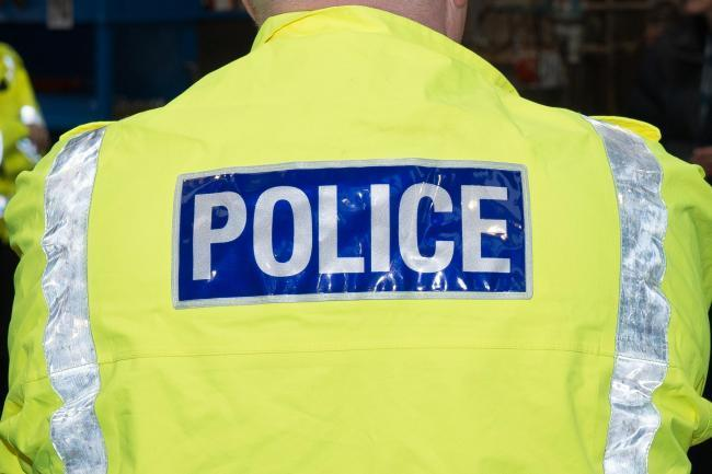 Police deal with more than 800 calls in one week from West Dunbartonshire