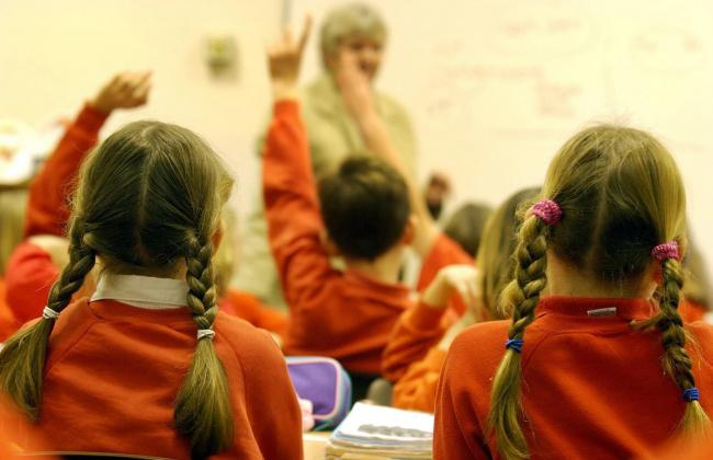 Pupils in WDC are still lagging behind despite a £5m injection from the Scottish Government
