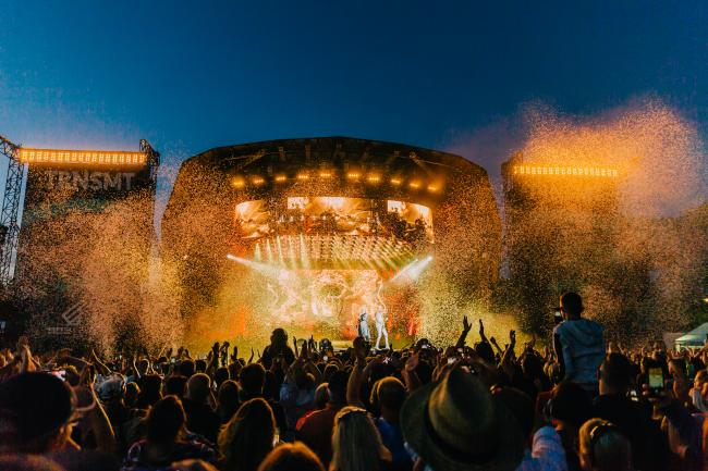 TRNSMT 2020: Early bird tickets for next year's Glasgow Green event on sale today