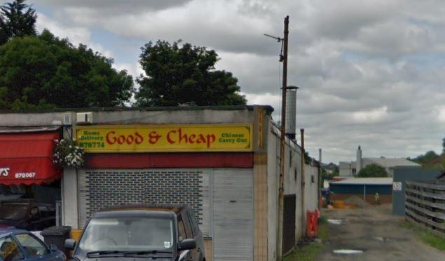 Good and Cheap, Clydebank
