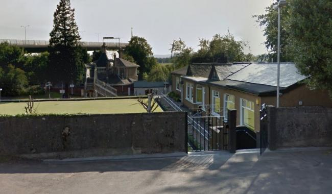 Old Kilpatrick Bowling Club (Image: Google)