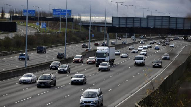Scottish motorists' top 10 driving annoyances revealed