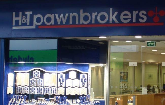 H&T Pawnbrokers buy Albemarle and Bond loans for £8 million