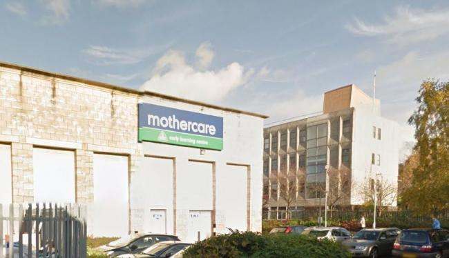 Mothercare, Anniesland