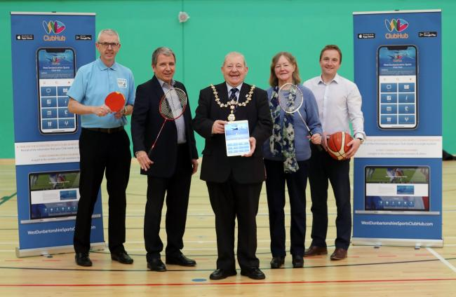 WDC Clubhub launch