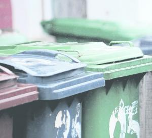 Bankies to benefit from new waste bins if council contract approved