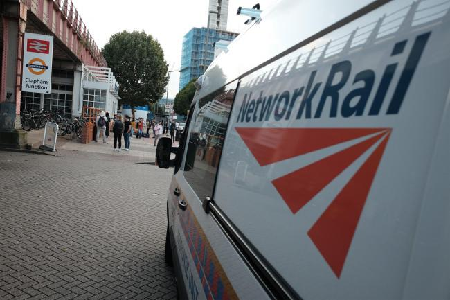 Network Rail is being investigated over its poor performance (Yui Mok/PA)