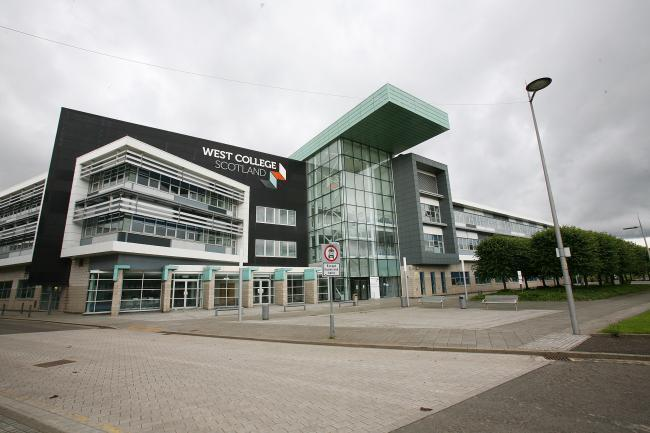 West College Scotland, Clydebank