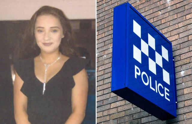Police appeal to help find missing teenager Lisa