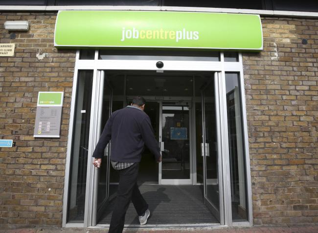 Pandemic results in Clydebank Jobcentre claimants up by 47.1 per cent