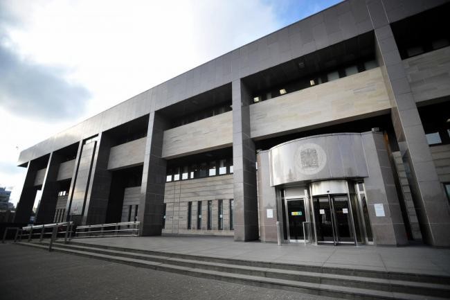 Yoker driver of dirt bike crash with young teen disqualified from driving