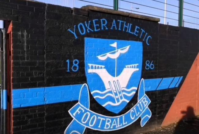 McKenna's joy as 'Mr Yoker' commits to a 16th season at Holm Park