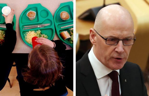 Free school meals will continue into summer