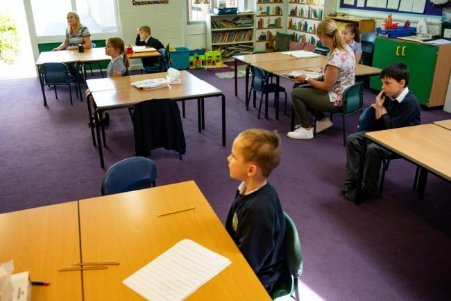 Scotland's schools: Four key updates for parents ahead of reopening