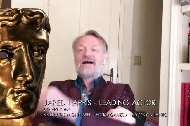 Virgin Media BAFTA TV Awards 2020