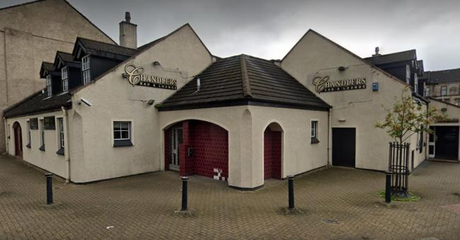 Clydebank pub voluntarily closes following positive Covid-19 case