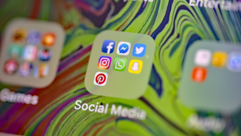 Snapchat, TikTok, Reddit and YouTube share important information with users
