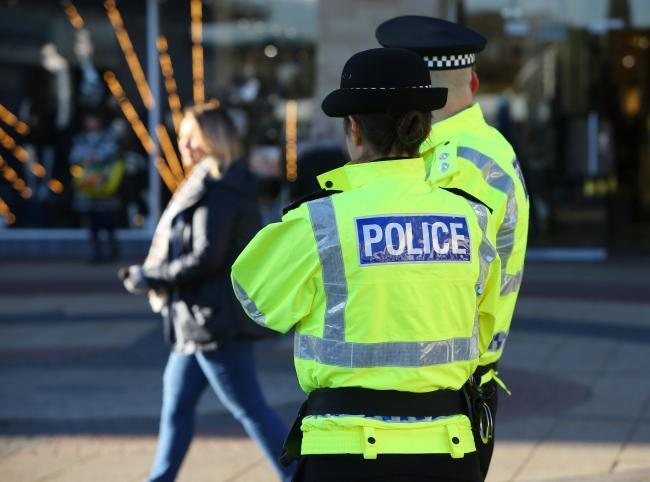 Clydebank crime: Man allegedly caught with possession of drugs