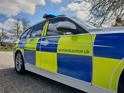 A82 crash: Northbound trunk road shut west of Erskine Bridge