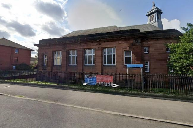Residents voice concerns over Whiteinch Library