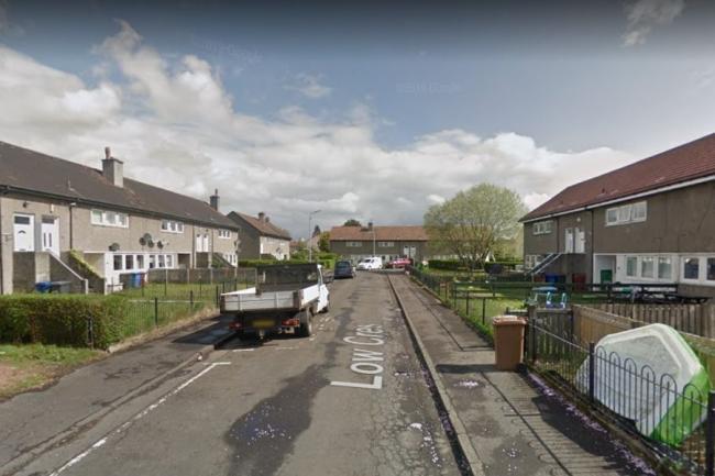 Clydebank crime: Whitecrook man, 21, arrested for having lock-back knife