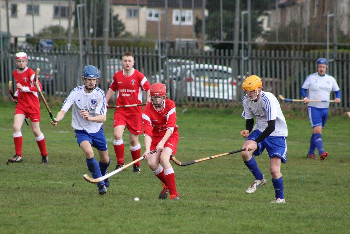 Yoker's Peterson Park playing fields set to be back in use by sports charity