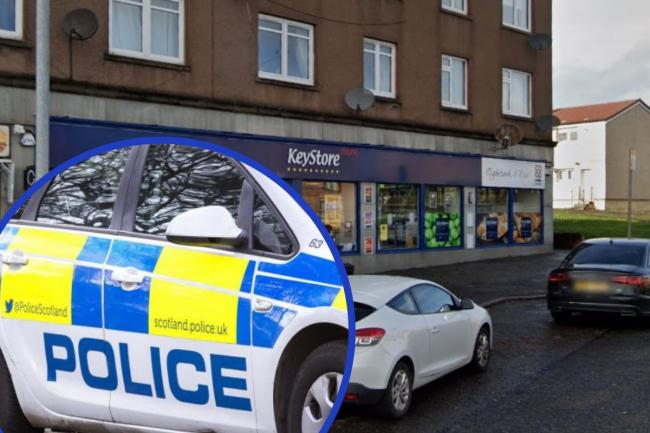 Clydebank crime:  Man arrested in connection of Kilbowie Road teen assault