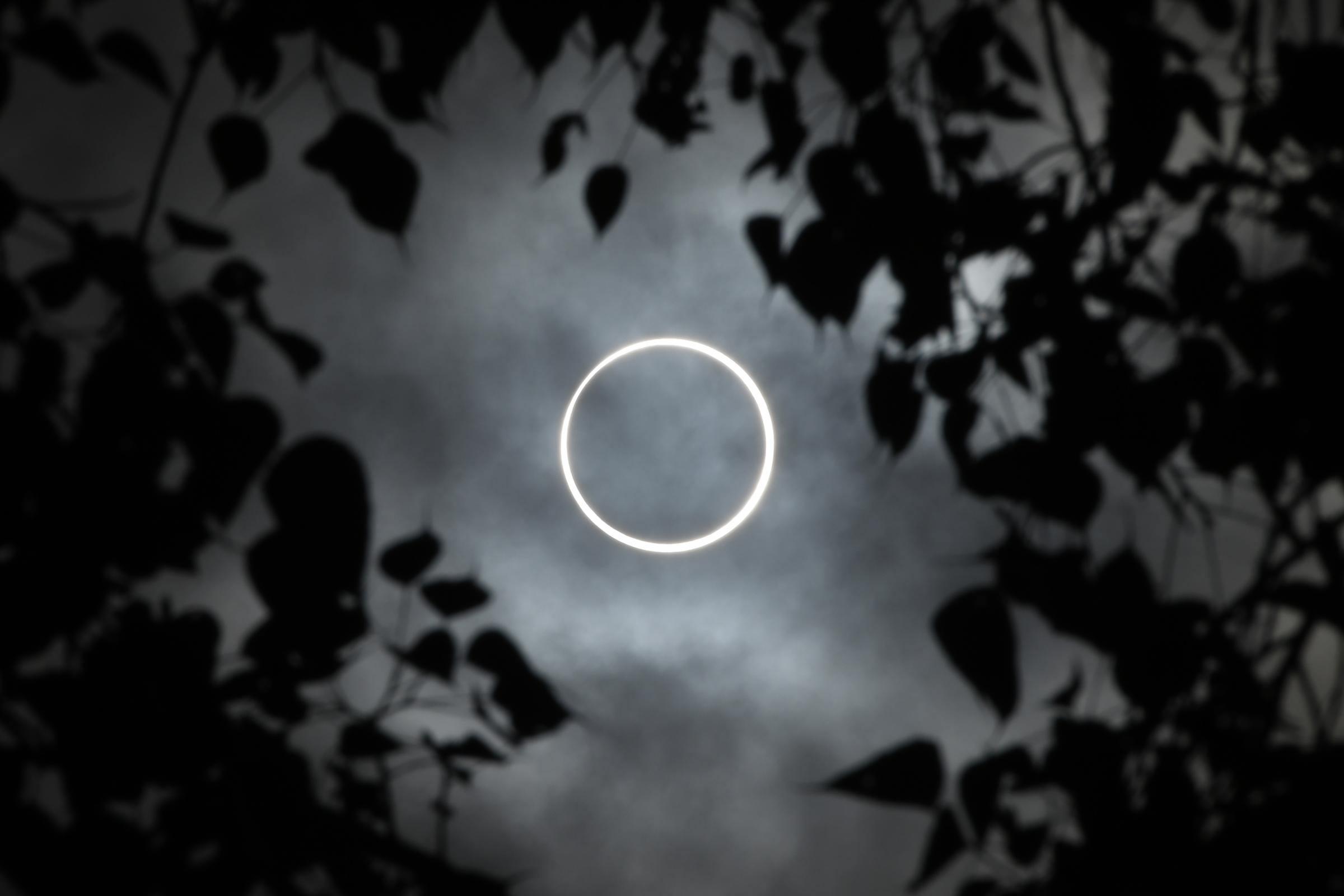 Solar eclipse: When does it start and where can I see it in Scotland?