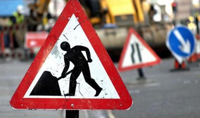A82 roadworks: Safety measure work will see lane closures