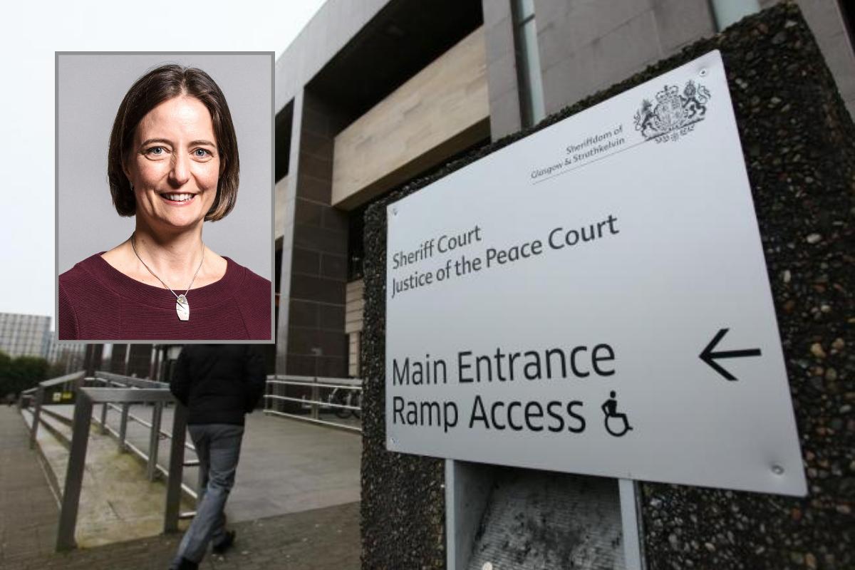 Carol Monaghan MP: Jonathan Bell admits hounding Glasgow North West politician