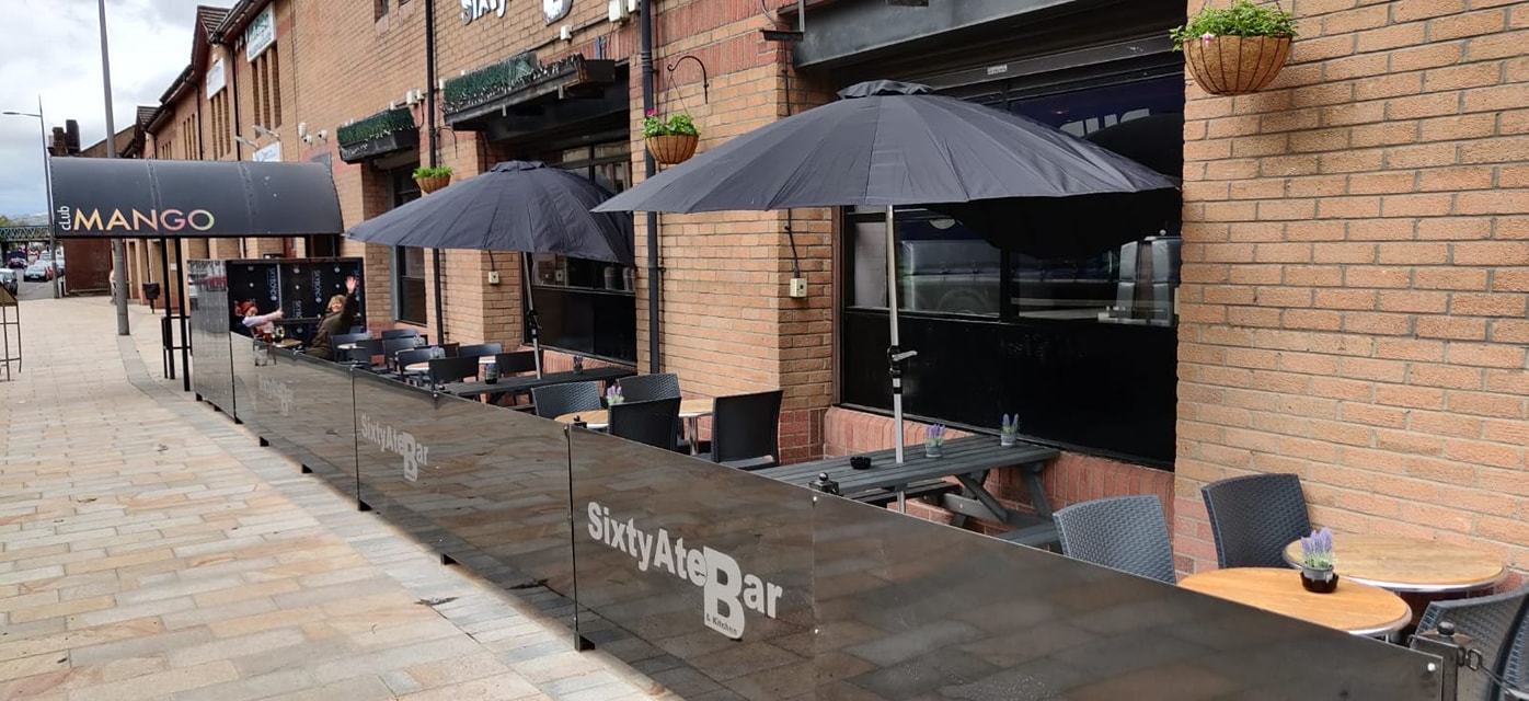 Clydebank Sixty Ate Bar's customer plea after spate of booking no-shows