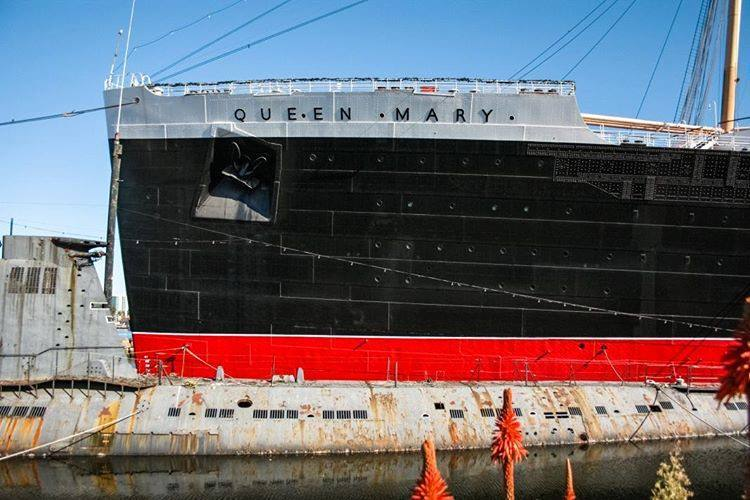 RMS Queen Mary: Clydebank MP Martin Docherty-Hughes calls for liner protection
