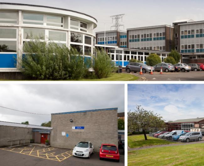 Faifley's St Joseph's primary for new 'super' campus backed by councillors