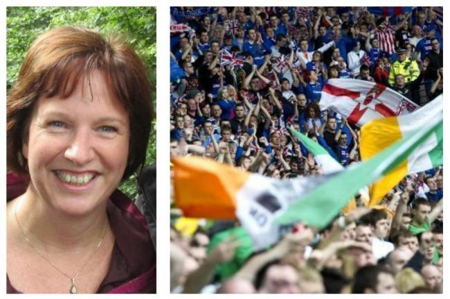 Clydebank abuse: Councillor Karen Conaghan in effort to stamp out bigotry