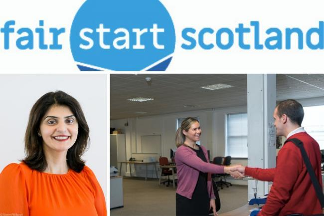 Pam Gosal MSP hits out at Scottish Government over Clydebank unemployement figures