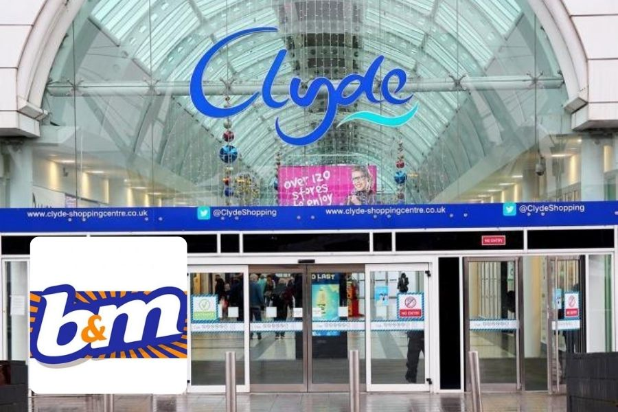 Clydebank crime: Woman charged with allegedly shoplifting in B&M