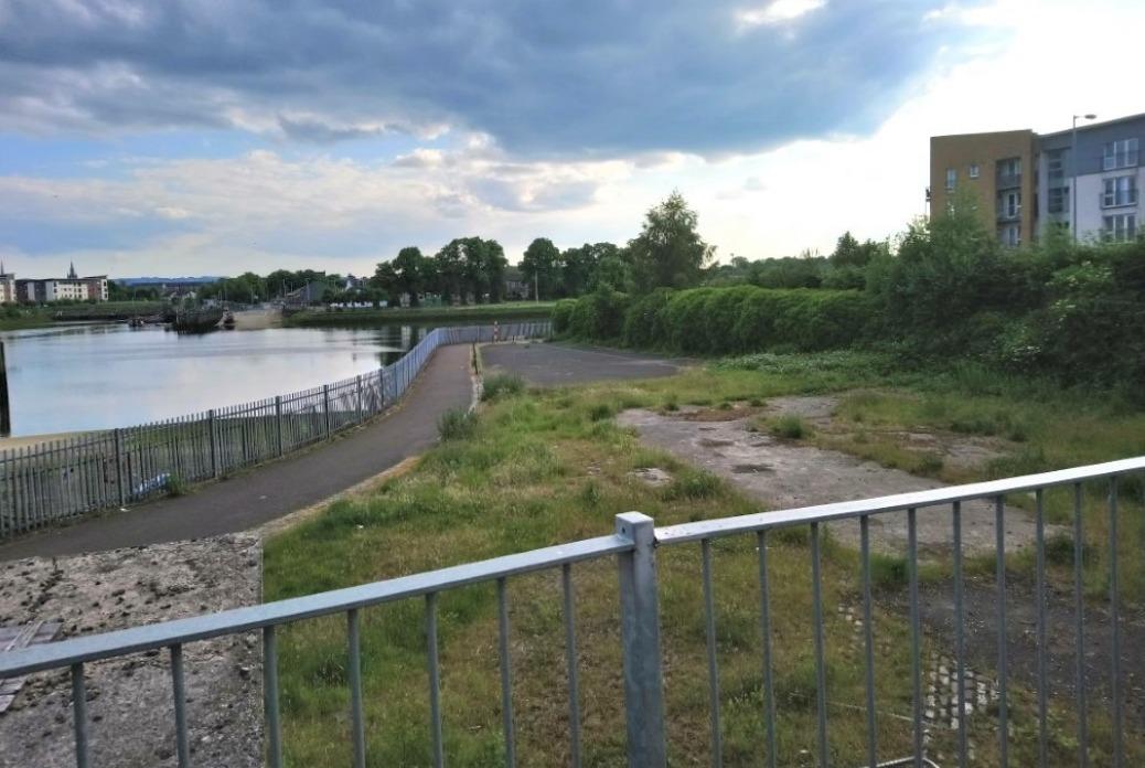 Yoker Ferry Road flats: councillors set to decide on controversial bid