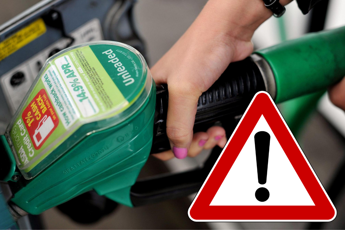 E10 petrol: Drivers warned they may have to use 'premium' fuel instead