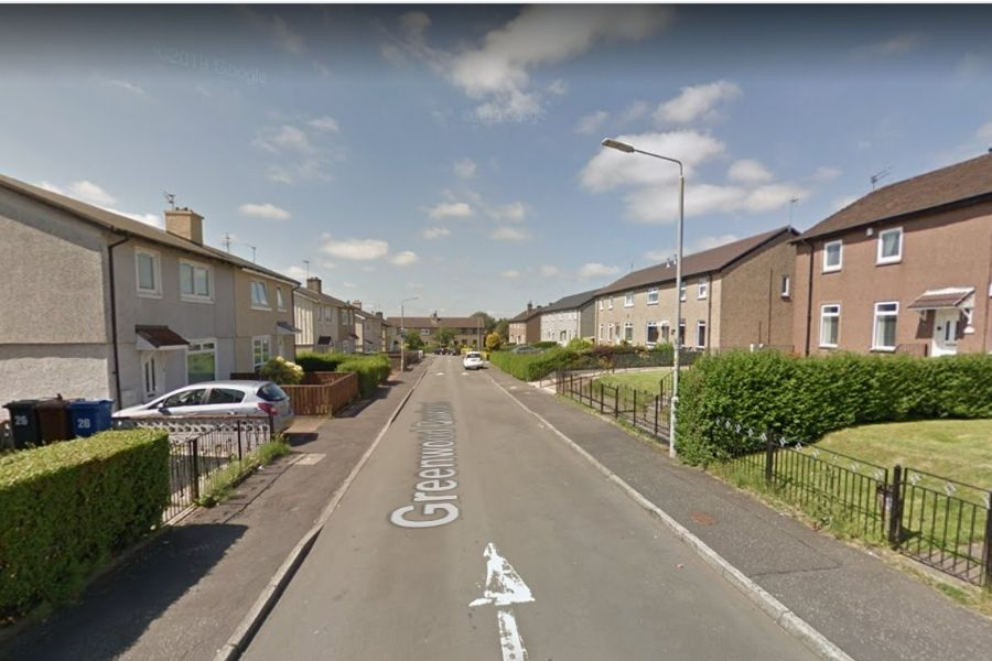 Linnvale crime: Man attacked while riding a bike