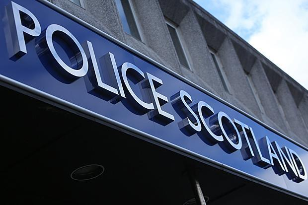 Police urge Bankies to look out for each other this Hogmanay