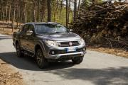 Road test of the Fiat Fullback 2.4 180 LX