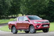 Road test of the Toyota Hilux Invincible 2.4 D-4D Auto