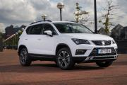 Road test of SEAT Ateca SE 1.4 Eco TSI 150 PS