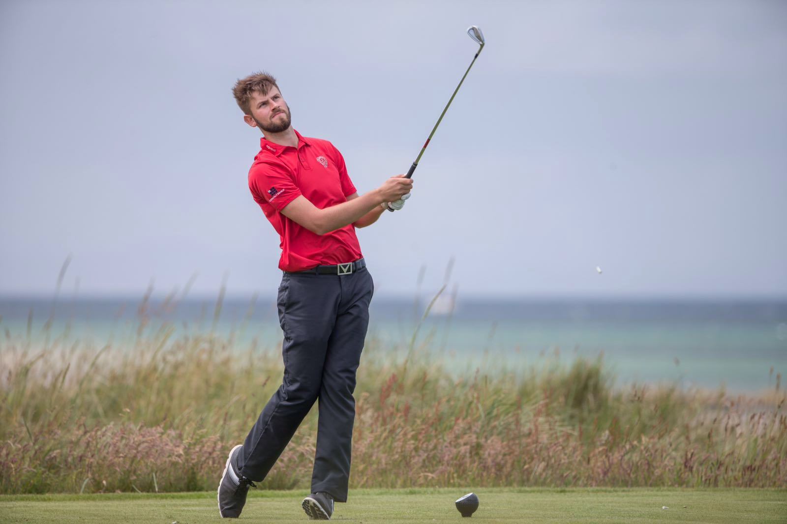 Henry up to 14th in the EuroPro rankings