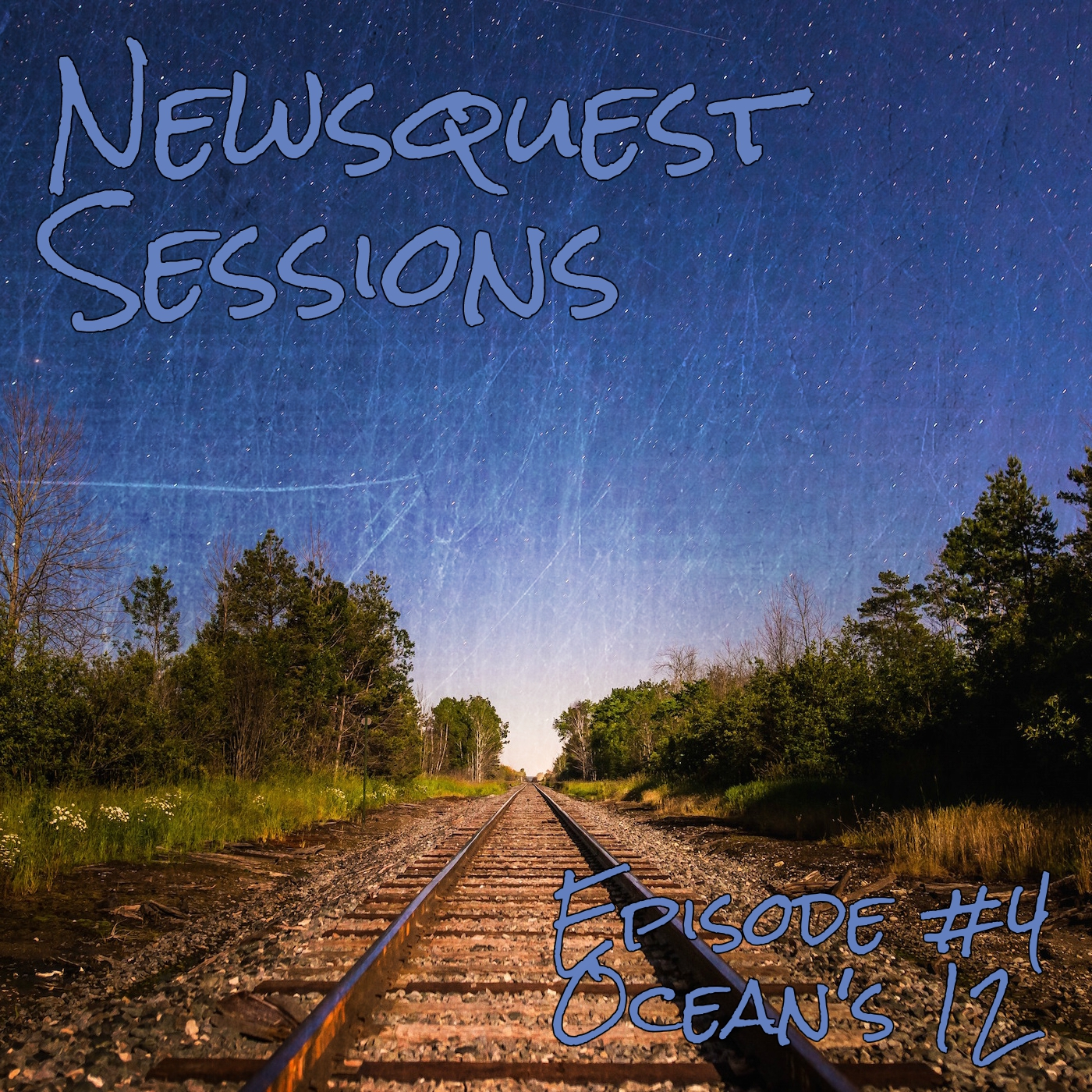 Newsquest Sessions