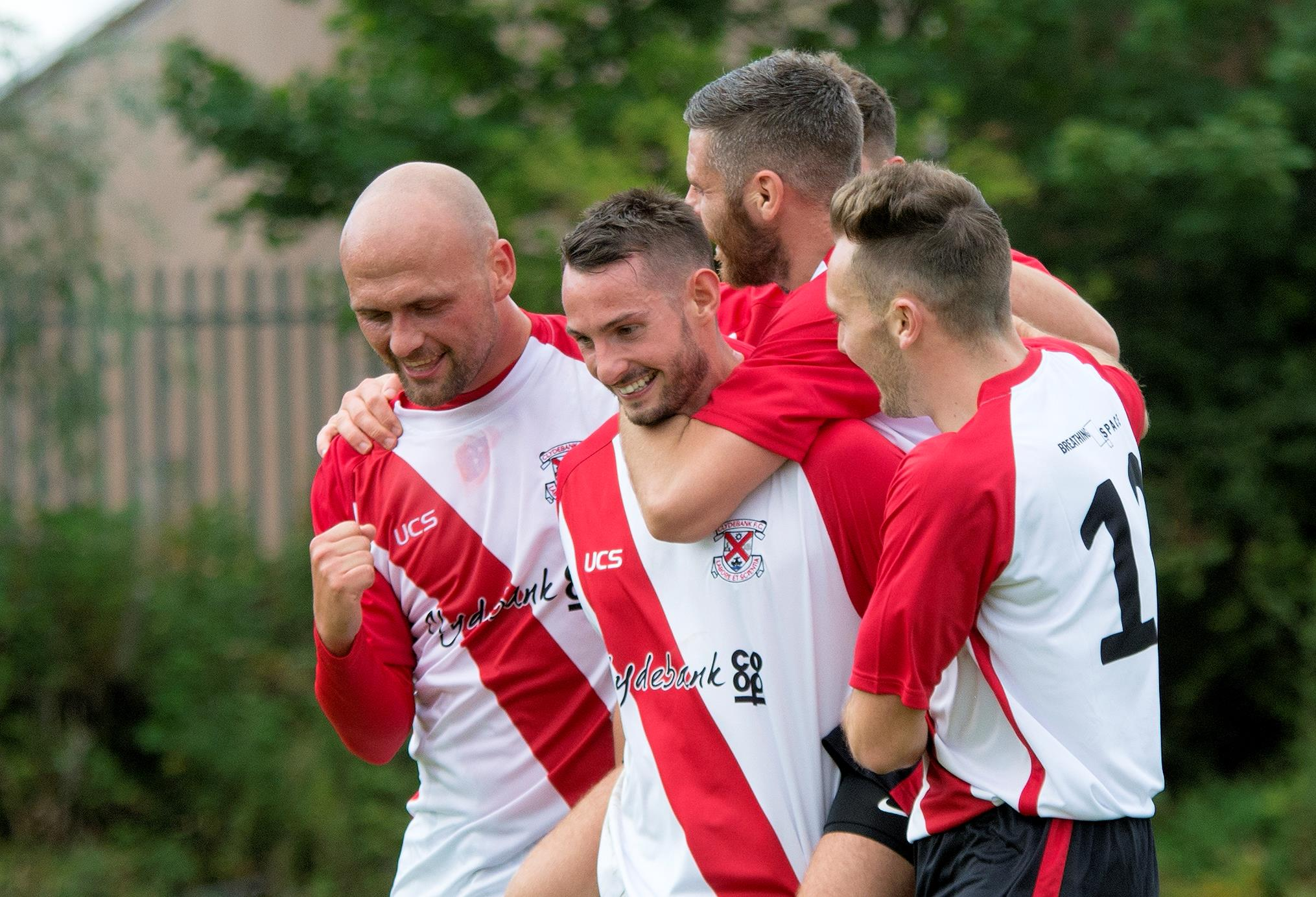 Clydebank manager: Whe-Ho tie will be ideal test for us before league opener