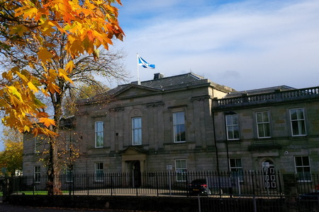 Dalmuir teen avoids jail for tirade of racial abuse at shopkeeper