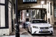 Road test of the Lexus GS300h F Sport