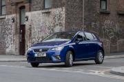 Road test of the SEAT Ibiza 1.0 TSI 95 PS